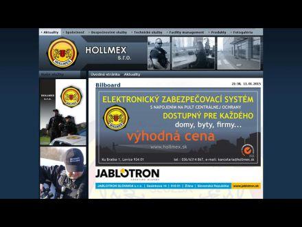 www.hollmex.sk