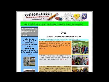 www.szslc.edu.sk