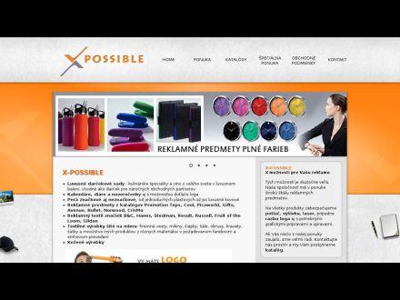 www.x-possible.sk