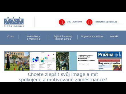 www.fidespopuli.cz