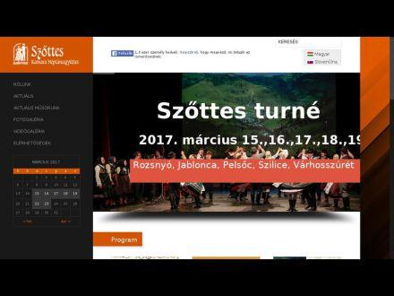 www.szottes.sk