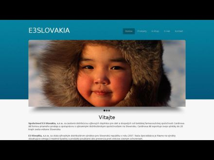 www.e3slovakia.sk