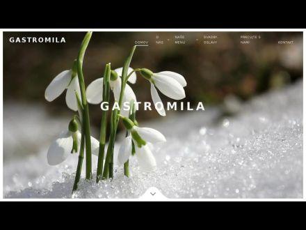 www.gastromila.sk