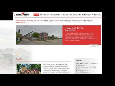 www.sedlacekl.sk