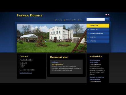 www.fabrika-doubice6.webnode.cz