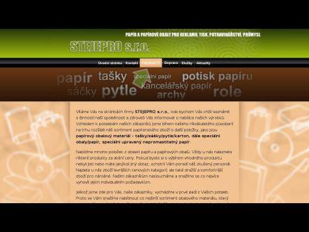 www.stejpro.cz