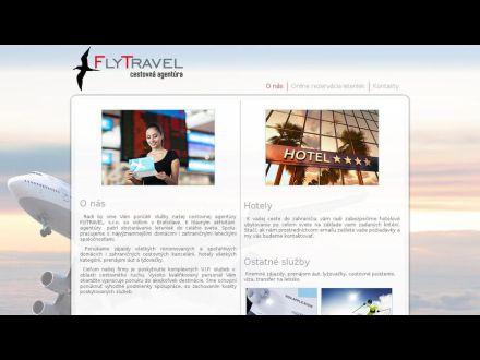 www.flytravel.sk