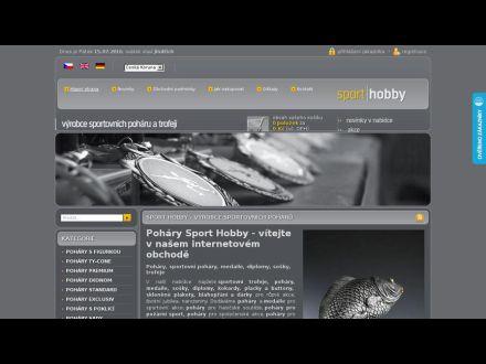 www.sporthobby.eu