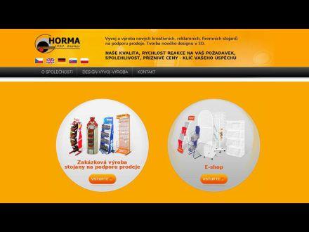 www.horma.cz