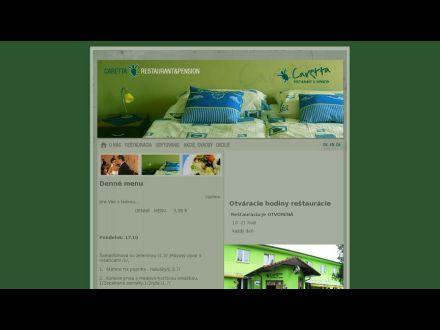 www.caretta.sk