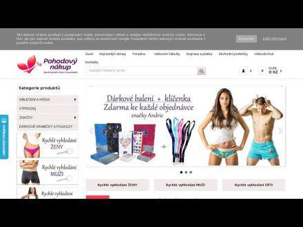 www.pohodovynakup.cz