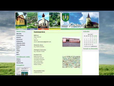 www.kukova.ocu.sk