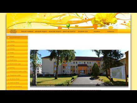 www.zsmosbela.edu.sk