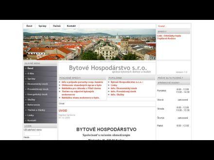 www.bytovehospodarstvo.sk
