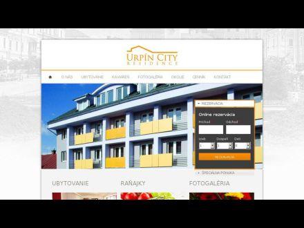www.urpincity.sk