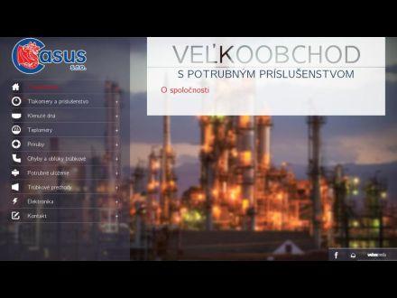 www.casus.sk