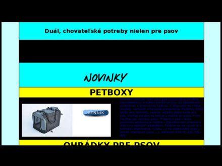www.dualx.sk