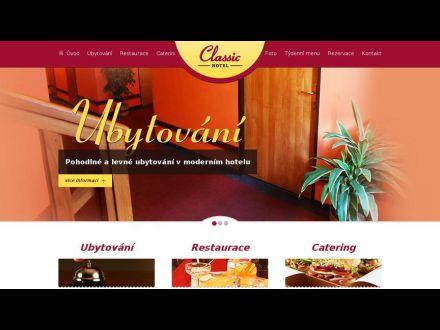 www.hotel-classic.cz