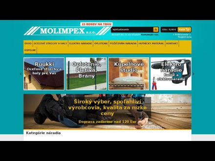 www.molimpex.sk
