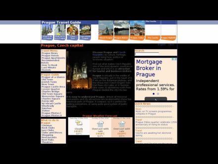 www.prague-holiday.cz