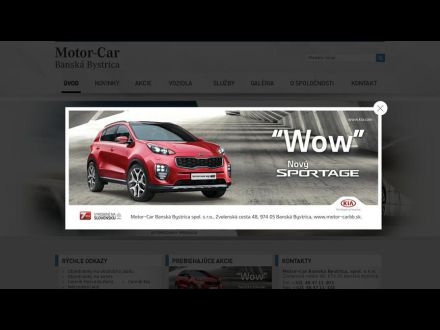 www.motor-carbb.sk