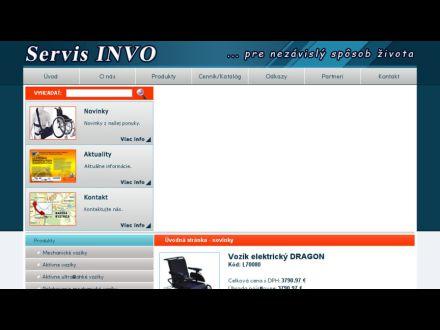 www.servisinvo.sk