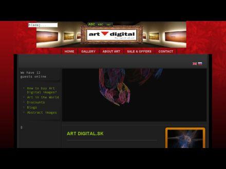 www.artdigital.sk