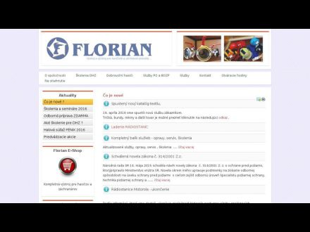 www.florianshop.sk