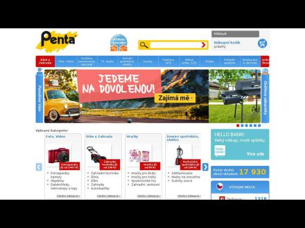 www.penta.cz