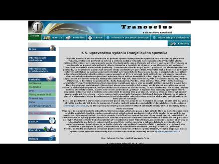 www.tranoscius.sk