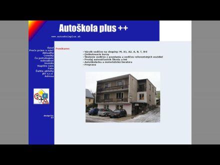 www.autoskolaplus.sk