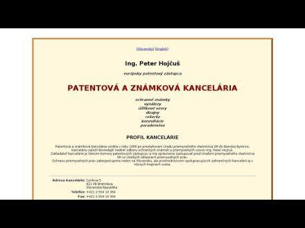 www.patentoffice.sk