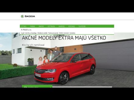 www.a-mobil.sk