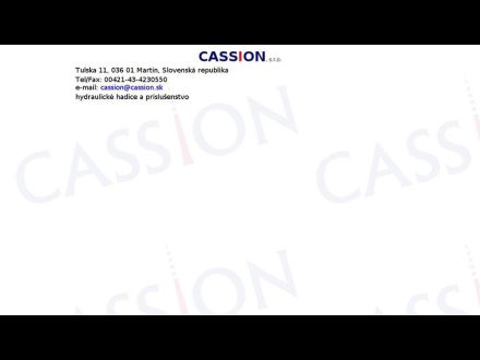 www.cassion.sk