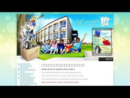 www.cvcno.edu.sk