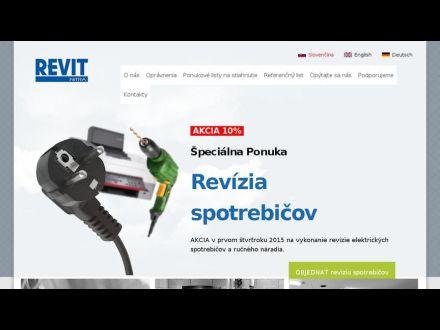 www.revit-nitra.sk