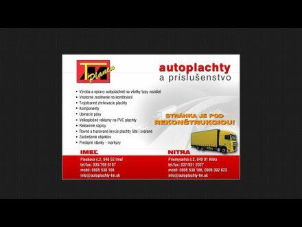 www.autoplachty-tm.sk