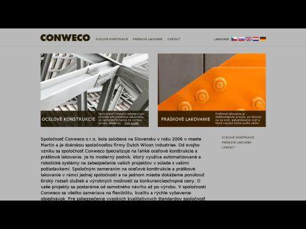 www.conweco.com/sk