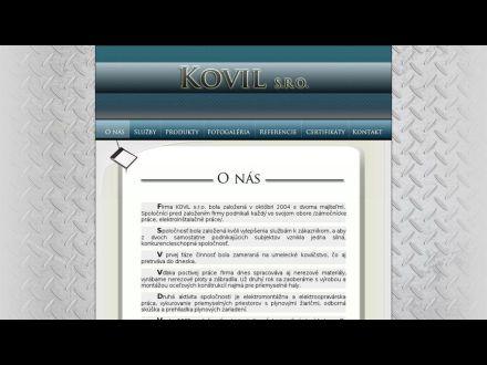 www.kovil.sro.sk