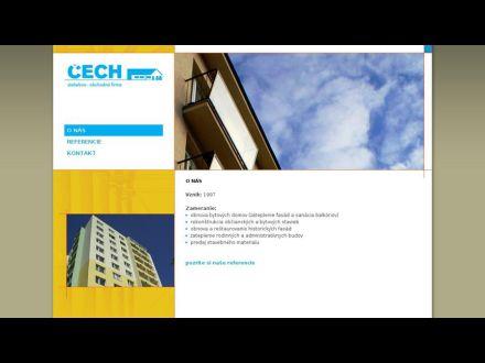 www.cechbuild.com