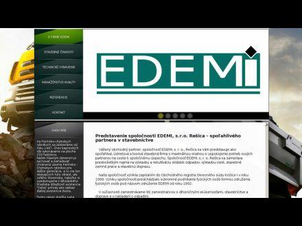 www.edemi.sk