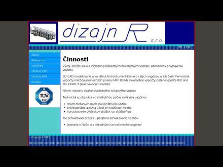 www.dizajn-r.sk