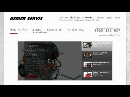 www.gemerservis.sk/
