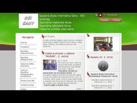 www.ouisahy.edupage.sk
