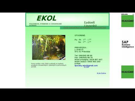 www.ekolpd.szm.com