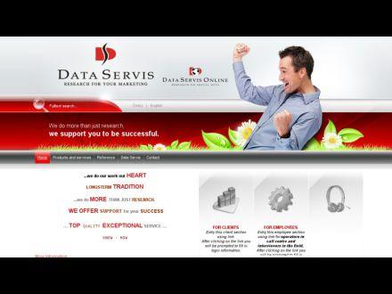 www.data-servis.eu