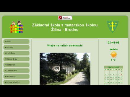www.zsbrodza.edu.sk