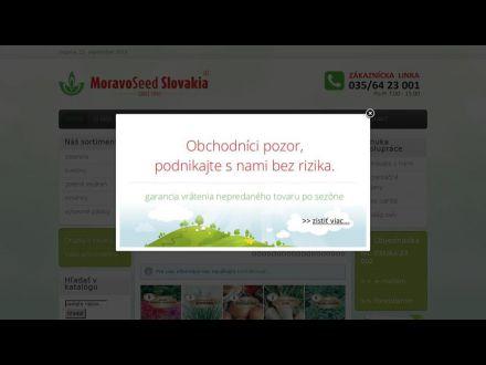www.moravoseed.sk