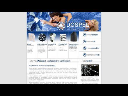 www.dospel.sk
