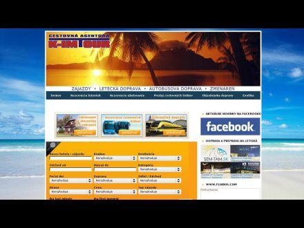 www.kimtour.sk